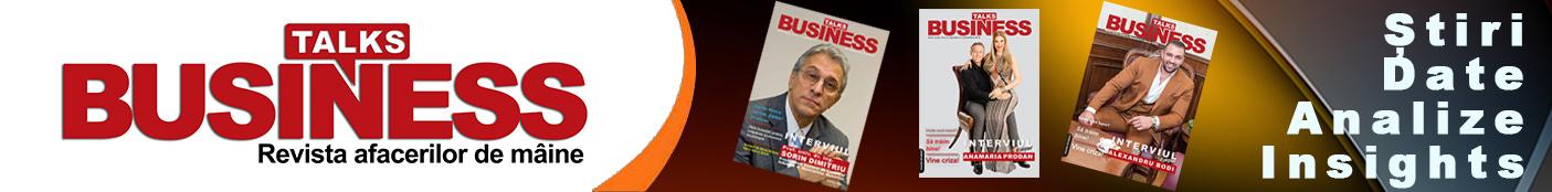 Business Talks - Partener Media